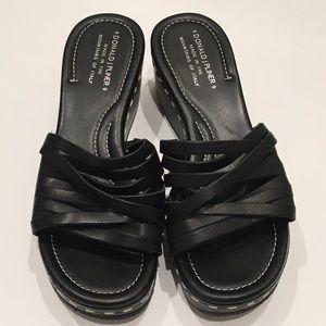 Donald J Pliner • 'Siena' Platform Sandals